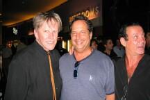 Gary Busey, Jon Lovitz, Dr. Turi