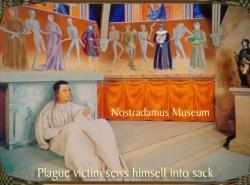 plaguevictiminsack