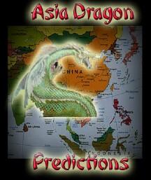 Asia Dragon Predictions