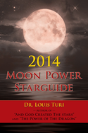 Moon Power 2014