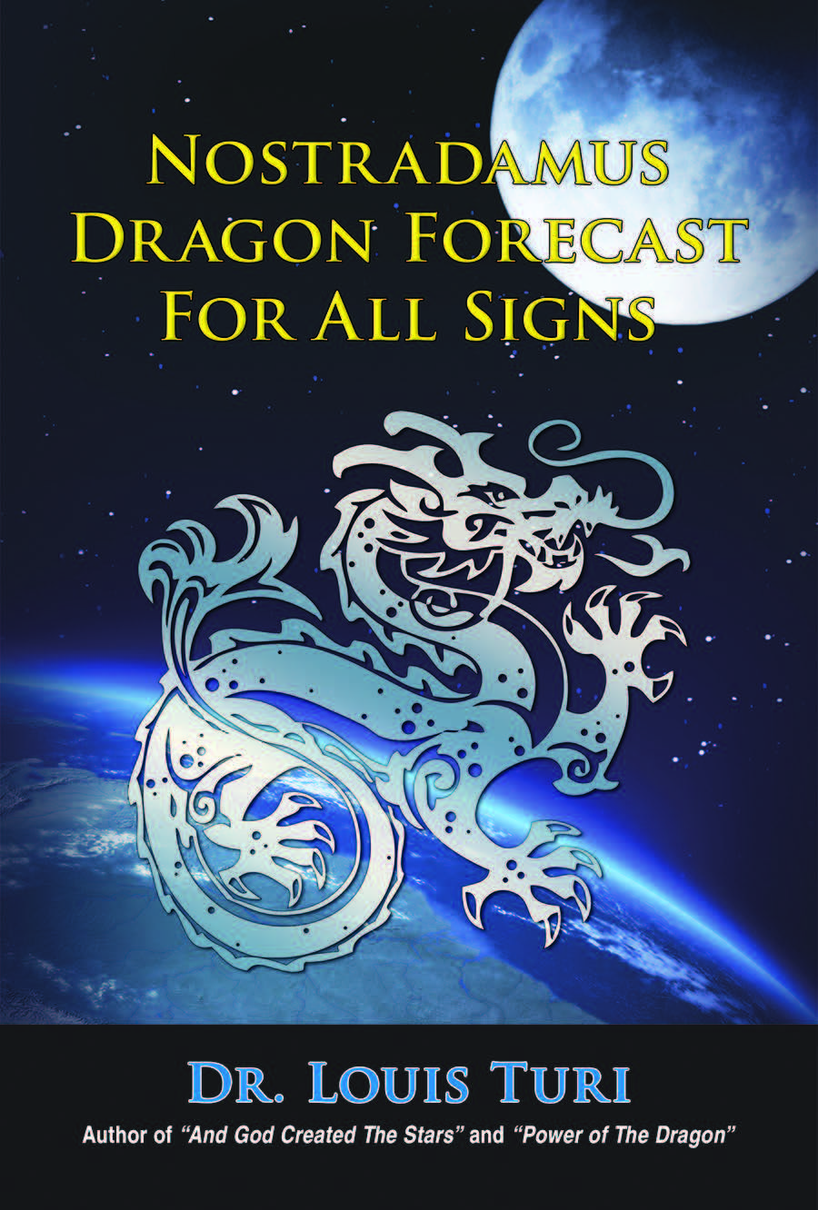 Dragon Forecast 2017