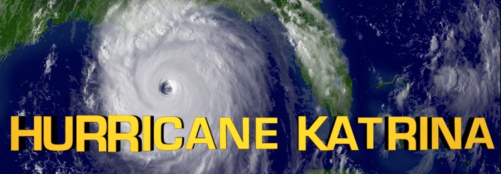 Katrina Predicted