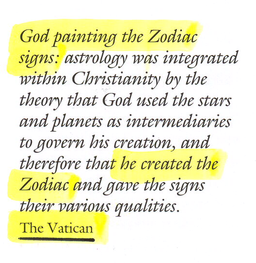 God  Zodiac